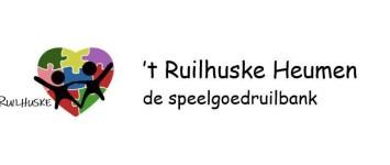 Speelgoedruilbank 't Ruilhuske  - Foto_participatiekaart_Ruilhuske_Heumen